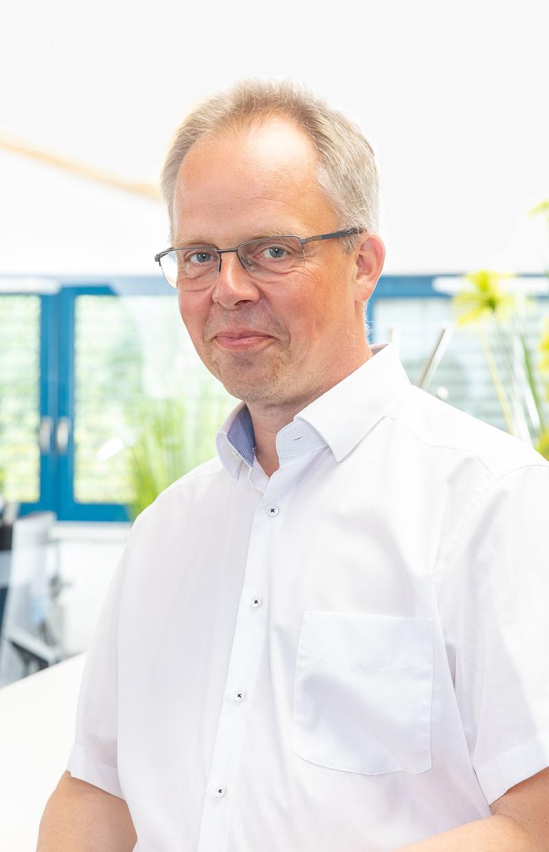 Michael Saar, Datenschutzbeauftragter