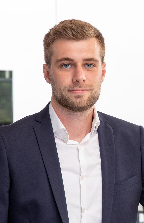 Sebastian Bakenecker, Datenschutzbeauftragter