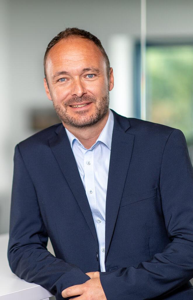 André Korte, Datenschutzbeauftragter