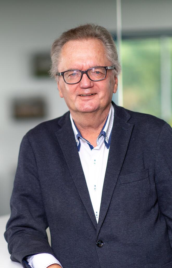 Hans-Dietrich Manford, Datenschutzbeauftragter
